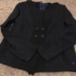 Nwot Hurley jacket